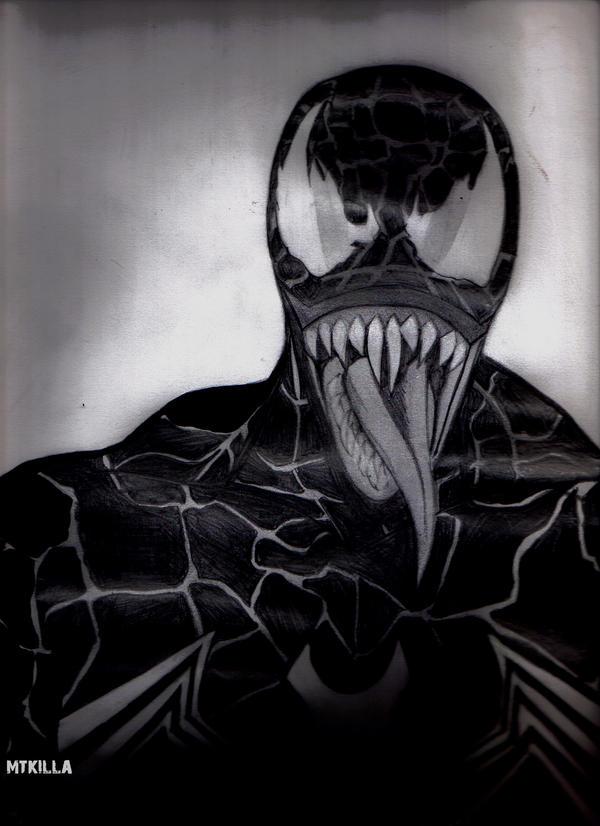Venom Spiderman 3 Drawings More like this  19 commentsVenom Spiderman 3 Drawings