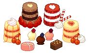 Cheesecake Lover by JuicyZone