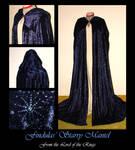 Findulas' Cloak