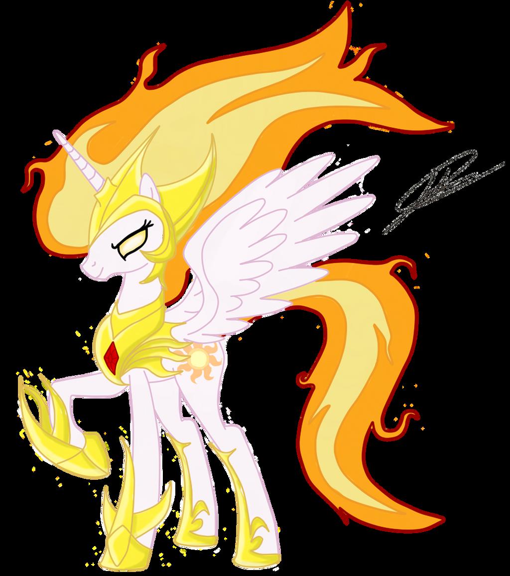 my little pony friendship is magic princess cadence cutie mark