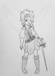 Zarina by TheKeikoIsALie