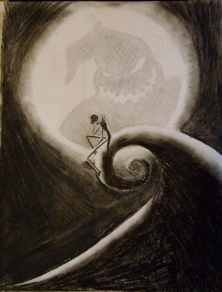 Hallows Eve by cnastasi