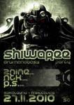SHIWAREE fallout edition