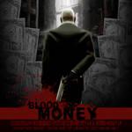 Blood Money LP cover