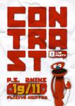 CONTRAST 02 flyer