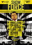 SHOW of FORCE undergroun meeting flyer