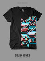 DRUNK FUNKS by 2NiNe