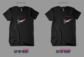 CUT MY HEART by 2NiNe