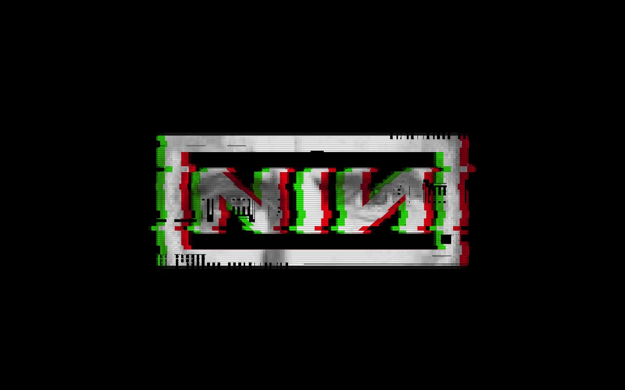 Glitch Inch Nails by 2NiNe