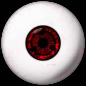 Sharingan Eyeball