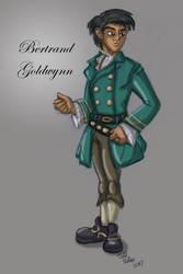 Bertrand Goldwynn