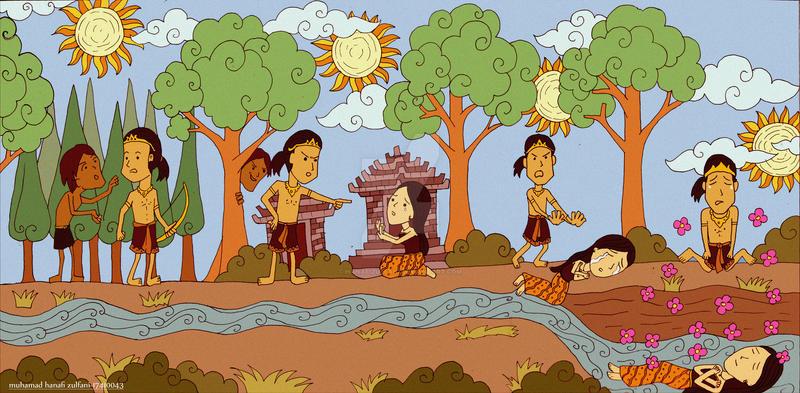 legenda banyuwangi by hanafizulfani