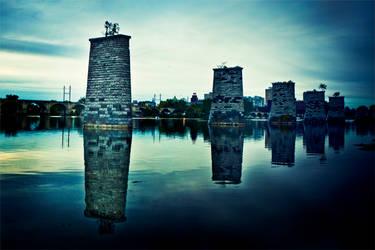 Pillars of Trepidation