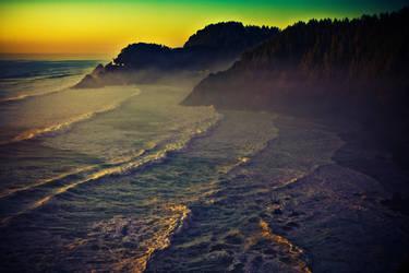 Oregon Coast III