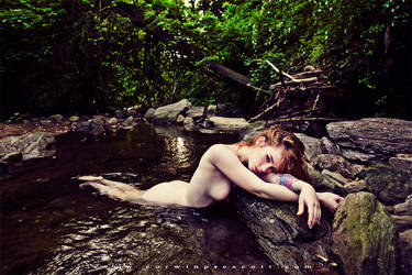Oh Comely II by lepersabstain