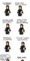 ME- The Commander