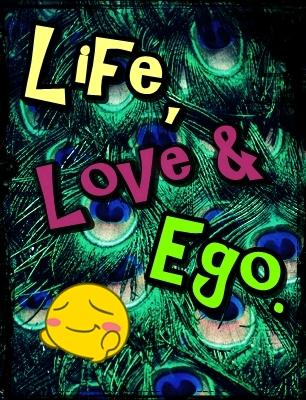 Ego by Prince-Ego