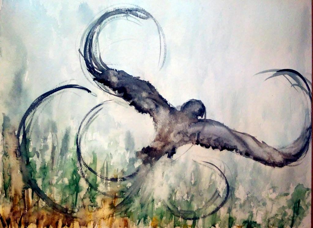 Protector of Skies by Tanieye