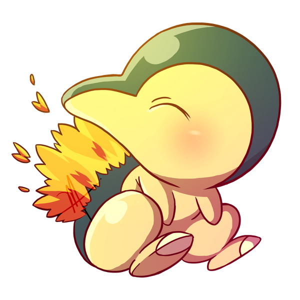 how to get cyndaquil pokemon sun moon
