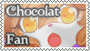 Comission :: Stamp Chocolat :: by LegendQueen01