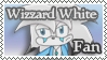 Wizzard White Form Stamp by FubukiSnowStorm