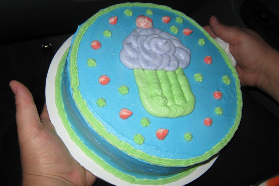 Cake Decorating Course Rhyl : Cake decorating Class 1 by Jennfrog on DeviantArt