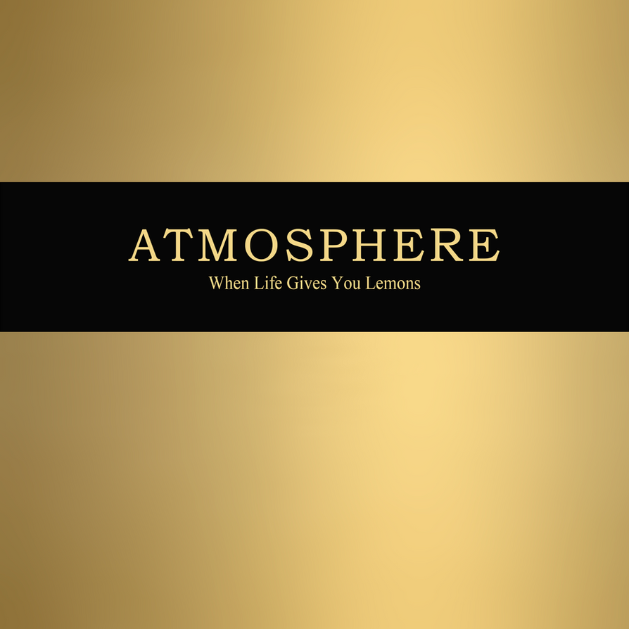 Atmosphere discography
