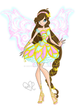 Becky's Butterflix