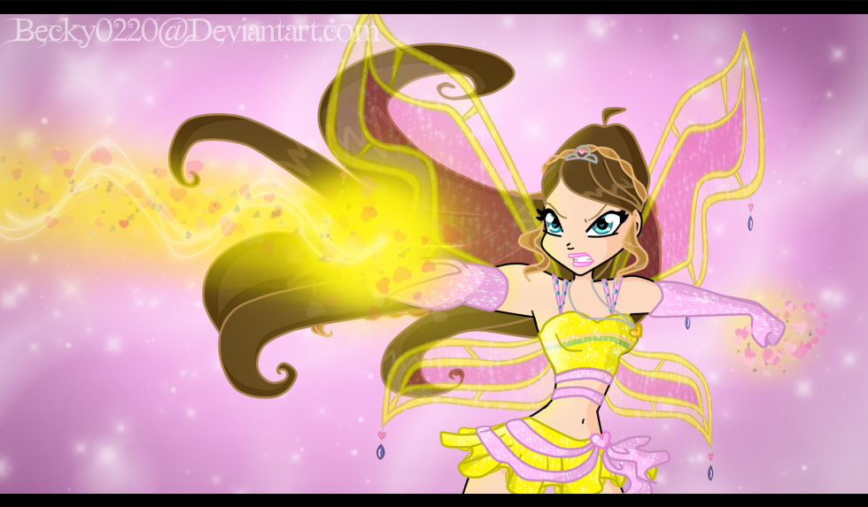Winx Art favourites by DubstepMiku on DeviantArt