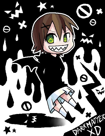 DarkMatterXD's Profile Picture