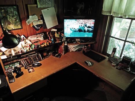 Workspace