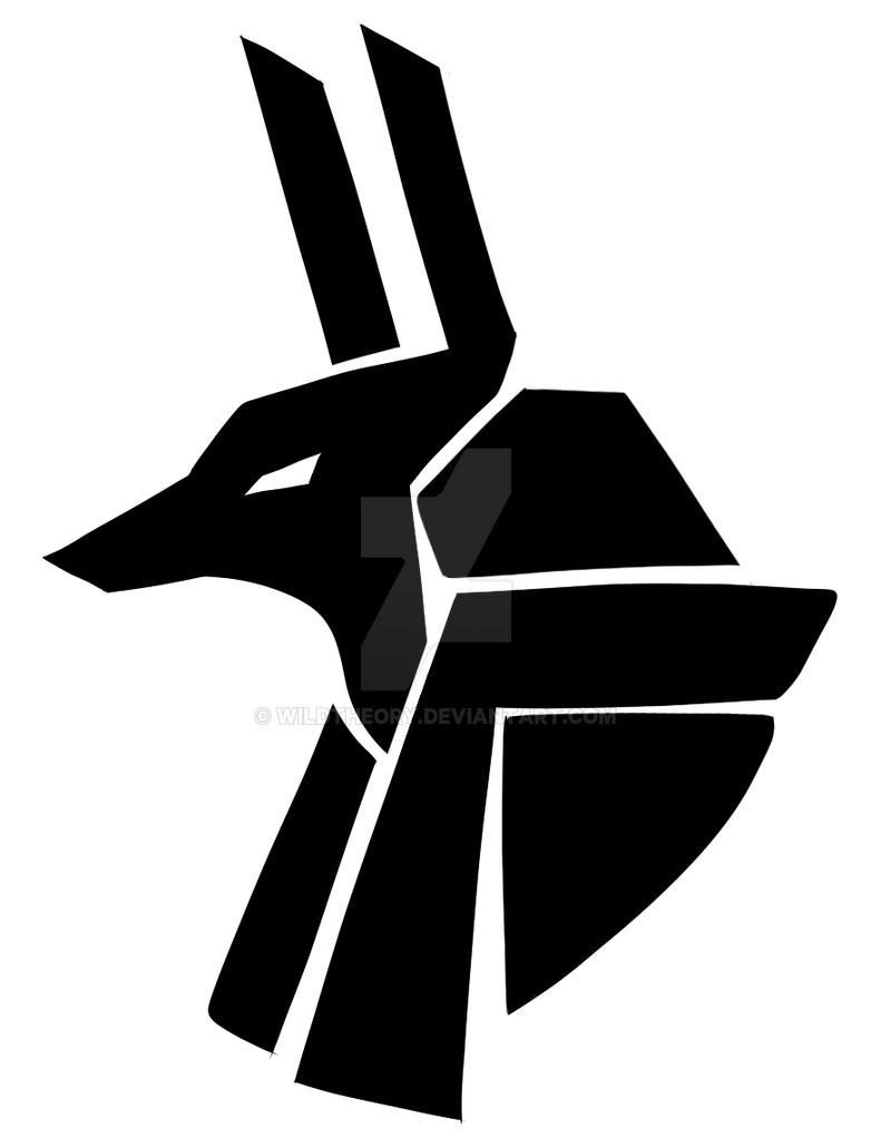 Anubis Tattoo Design By WildTheory On DeviantArt