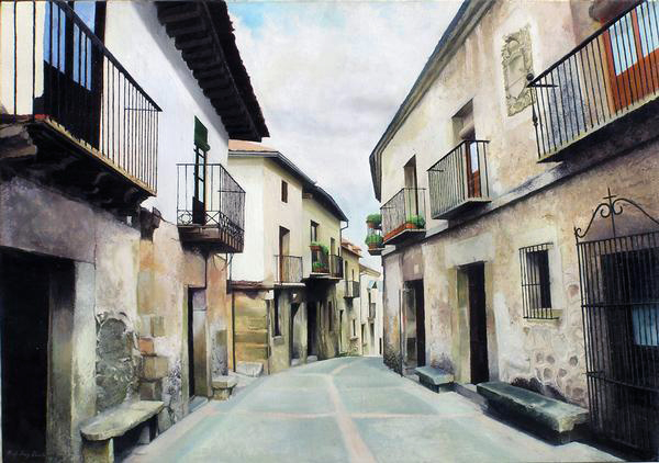 Pedraza by Rafa1Diez2Dominguez