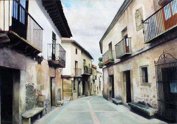 Pedraza by Rafa1Diez2Dominguez