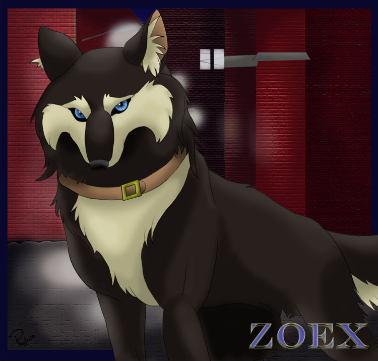 .:ZOEX:. by Ebony-Tala