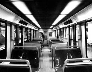 Subway in Mars