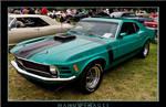 70 Mustang Boss 302
