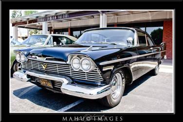58 Plymouth Savoy by mahu54