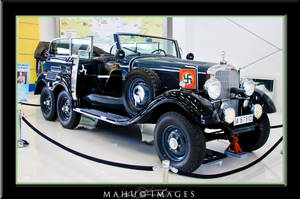 39 Mercedez Benz G4 by mahu54