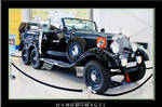 39 Mercedez Benz G4
