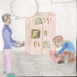 comic by bsuncin2