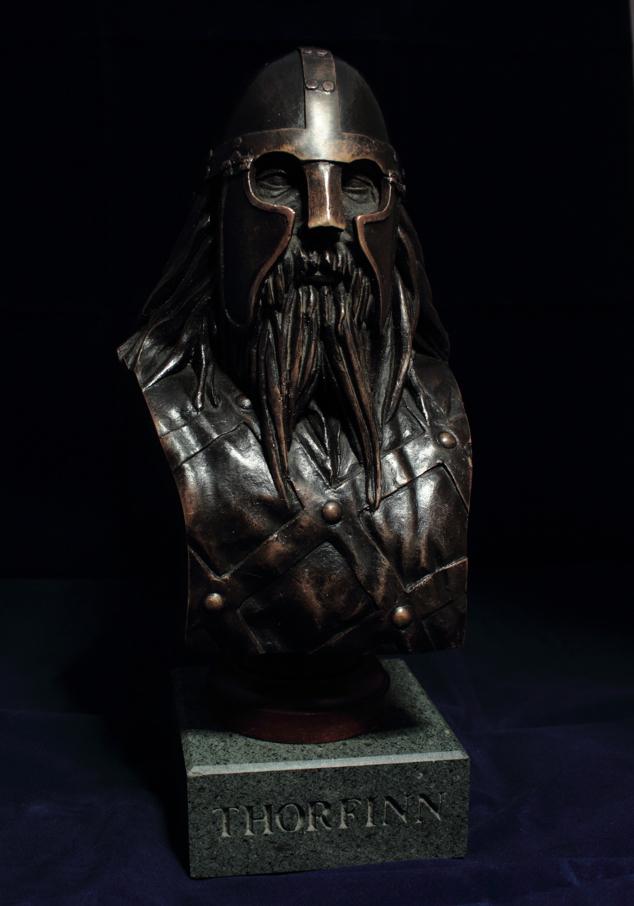 Viking Jarl by Sarkazum