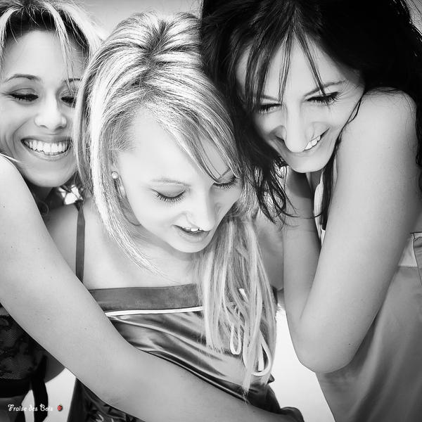 Entre filles ! by fraisedesbois68
