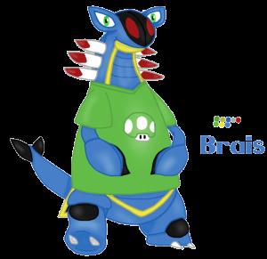 Brais-the-armaldo's Profile Picture