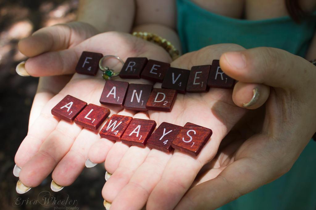 Foreverandalways by nadineelc
