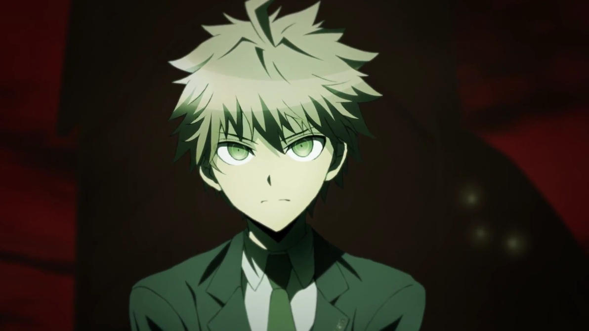 Danganronpa   Reload Pictures For Cake Decorating