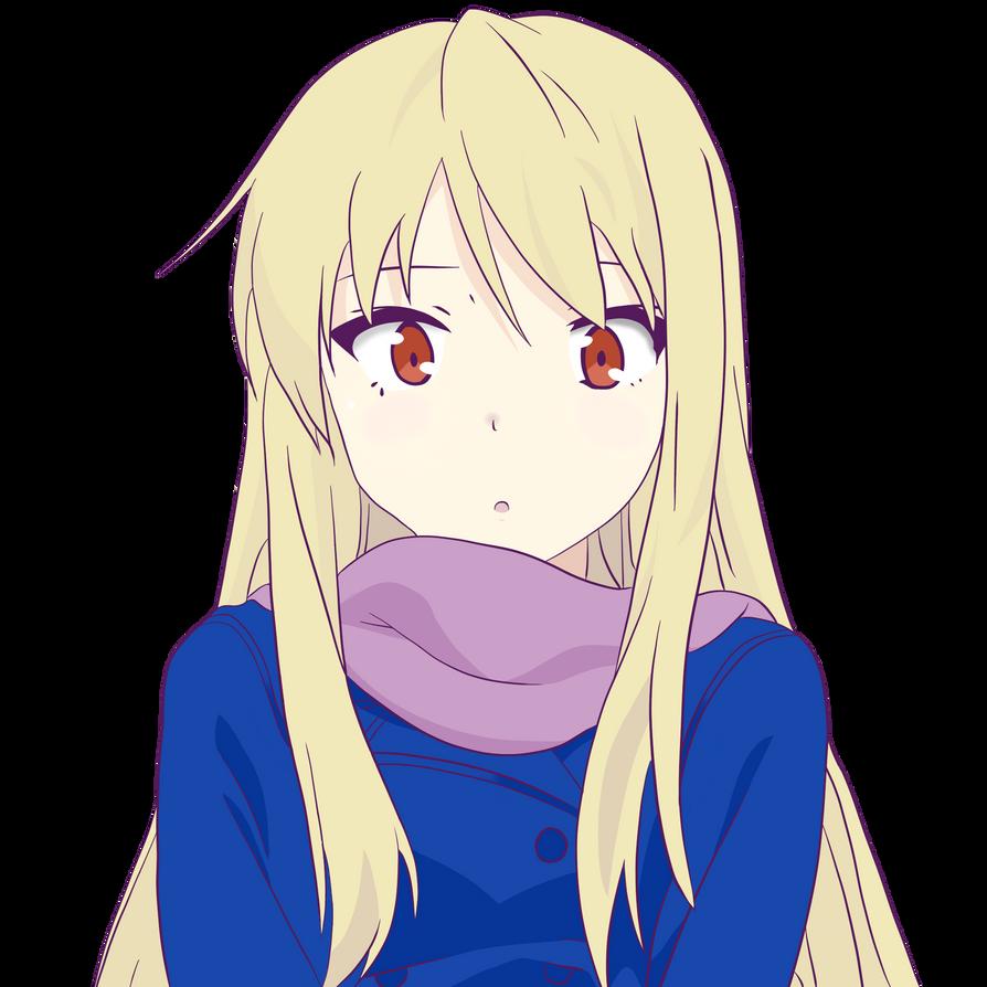 Sakurasou no Pet na Kanojo.Mashiro Shiina Android