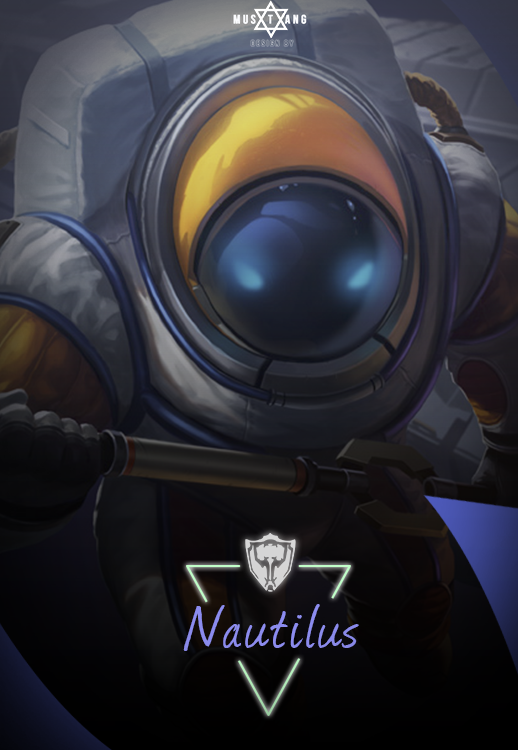 Nautilus MOBILE WALLPAPER By AlexMust4ng