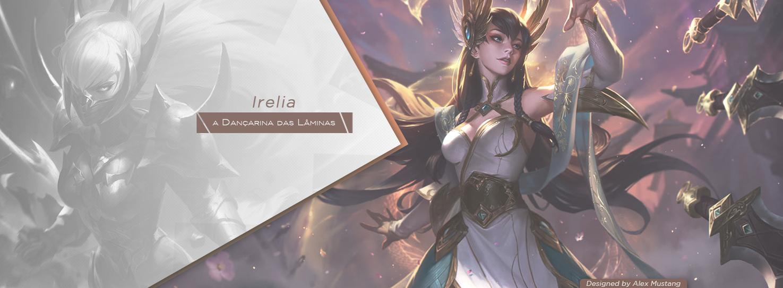 Irelia | V3 by AlexMust4ng
