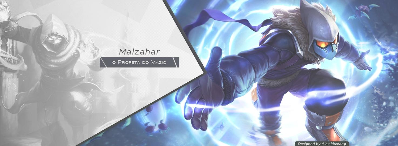 Malzahar | V3 by AlexMust4ng